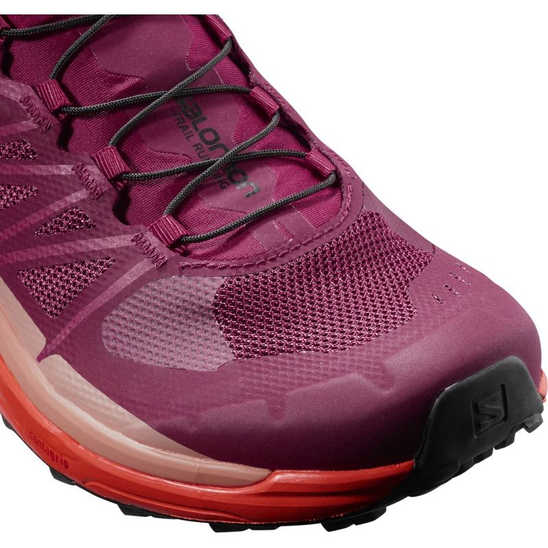 Wings Pro 3 W Chaussures trail femme