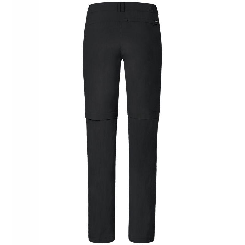 Odlo Pants Zip-Off Wedgemount - Pantalon randonnée dézippable Homme