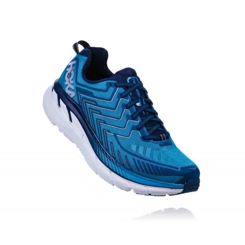 Hoka Running Homme Clifton 4 Chaussures rSx1qxXY