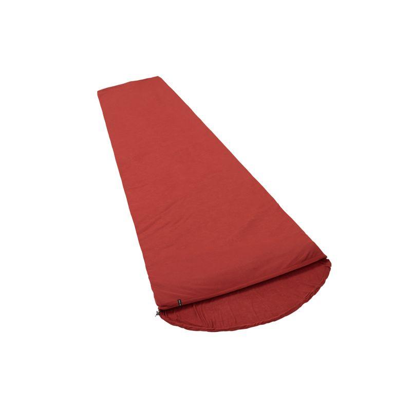 Vaude Inlet Mummy - Drap de sac de couchage