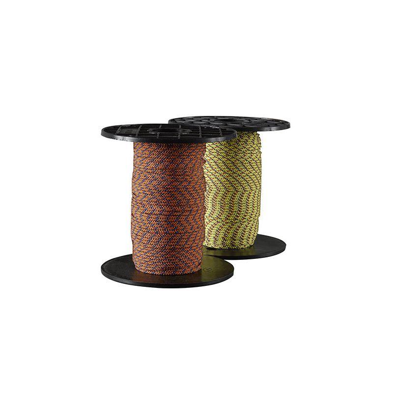 Millet FICHE A FAIRE Corde Bobine Cordel 7 2X50B - mixte