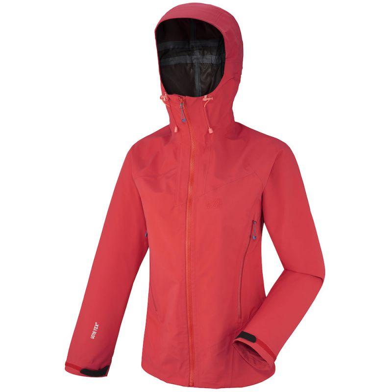 6bcbdeada410 Root   Hardloop   Vêtements   équipements   Femme   Vestes femme   Vestes  imperméables femme. Millet LD Kamet Light GTX Jkt 2019