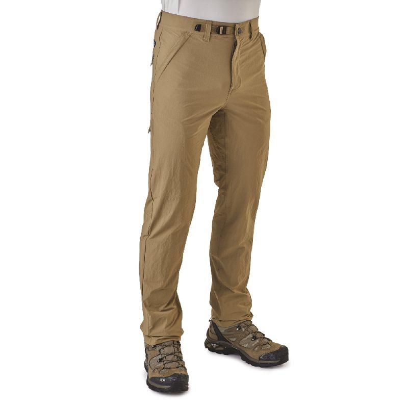 Patagonia Ms Stonycroft Convertible Pantalon Homme