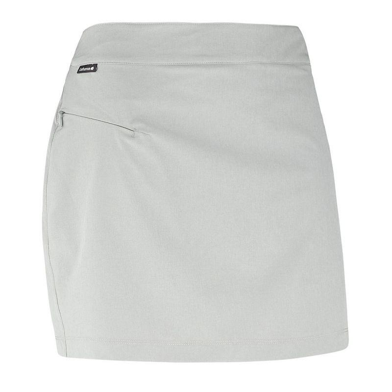 720b34306f5e3 LD LTK Activist Skirt - Jupe-Short randonnée femme. LD Skim Skort - Jupe-short  femme