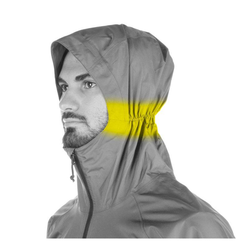 Salewa aqua 3 Imperméable Ptx M Jacket Homme Veste Puez rqTRCx5rw