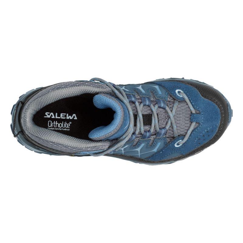 6fb8e2d51baf6 Vêtements   équipements Enfant Chaussures enfant Jr Alp Trainer Mid GTX - Chaussures  enfant