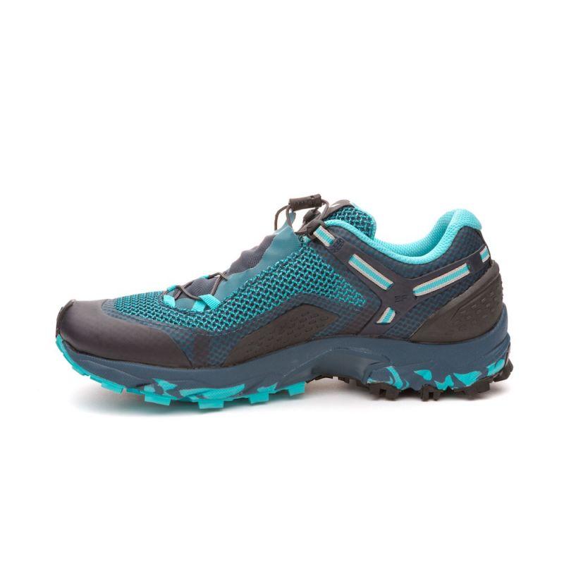Rouge (Medium Red 001) Ws Ultra Train 2 - Chaussures trail femme Capri / Poseidon 37 GEOX Scarpe Donna Sneakers In Pelle e Tessuto Bianco D640SC-01585-C1000 o3fjJ8n