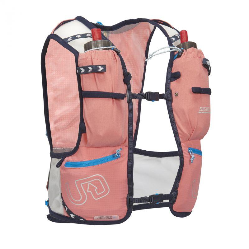 17aae4a5fe6 Vêtements   équipements Trail-running Sacs running et trail Race Vesta 4.0  - Sac à dos trail femme