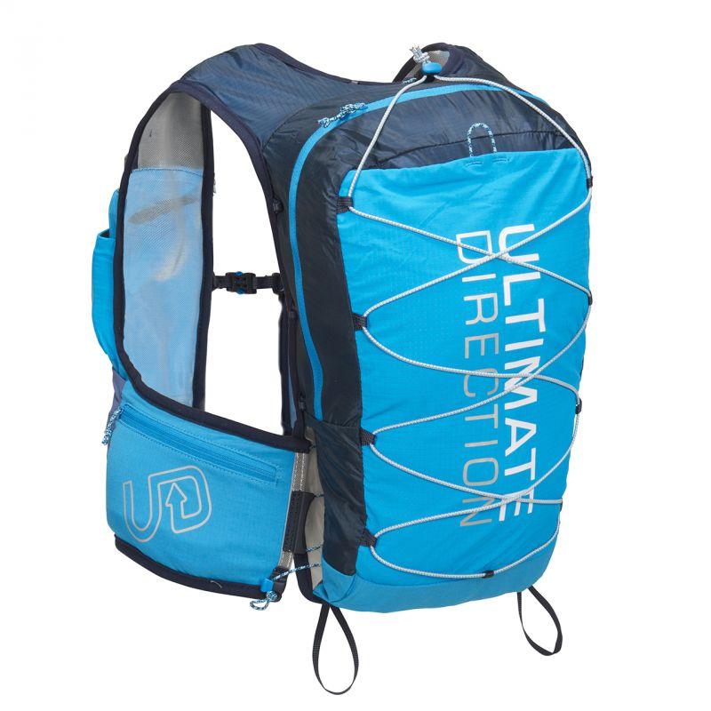 c5f0b104702 Vêtements   équipements Trail-running Sacs running et trail Mountain Vest  4.0 - Sac à dos trail homme