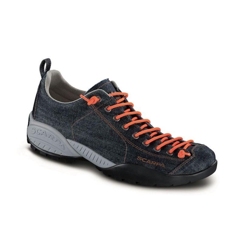 Homme Denim Mojito Blue Scarpa Chaussures UxOFXIXq