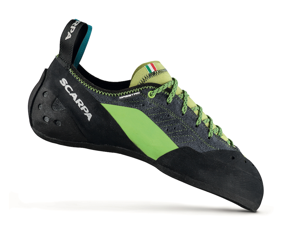 Scarpa Maestro - Chaussons escalade homme