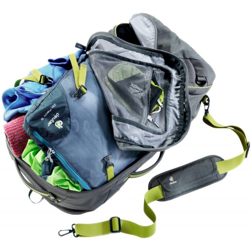 724318533d Vêtements & équipements>Voyage>Bagages voyage>Sacs de voyage>Transit 65 - Sac  voyage