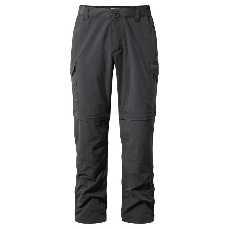 Craghoppers Nosilife Convertible Trousers Pantalon randonnée dézippable homme
