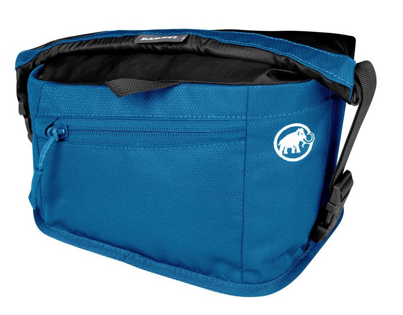 Mammut Boulder Chalk Bag - Grand sac à magnésie