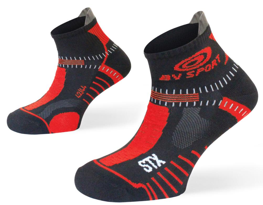 BV Sport Socquettes STX Evo - Chaussettes randonnée
