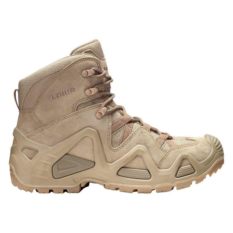 Lowa Chaussures Zephyr Mid Trekking Homme fI7b6Yygv