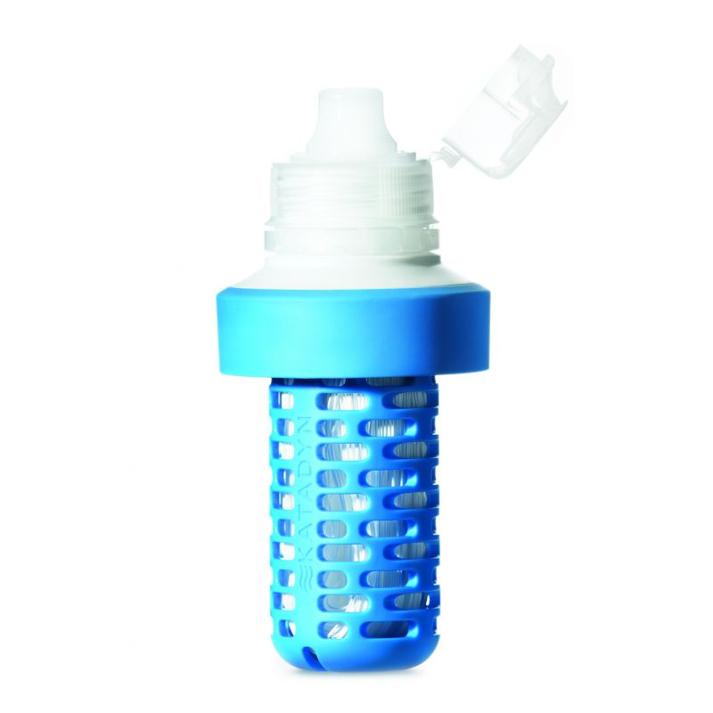 Katadyn BeFree 1,0 L - Gourde souple filtrante