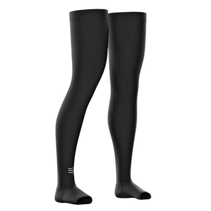 Compressport Total Full Leg - Collant compression homme