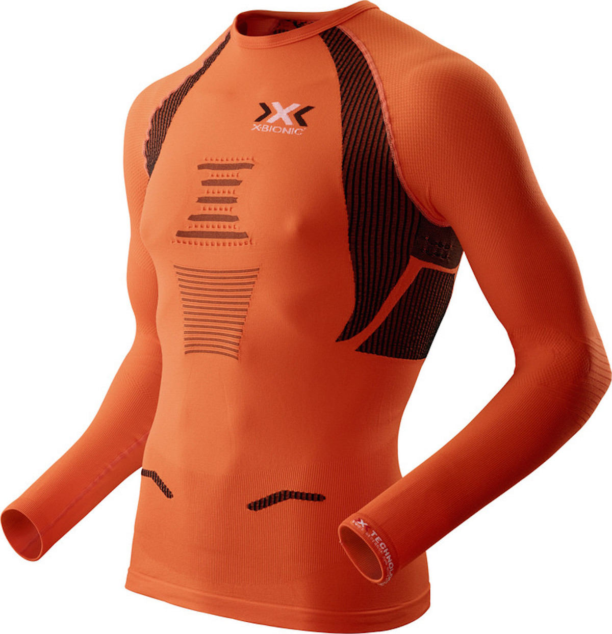 X-Bionic Running The Trick - Maillot homme