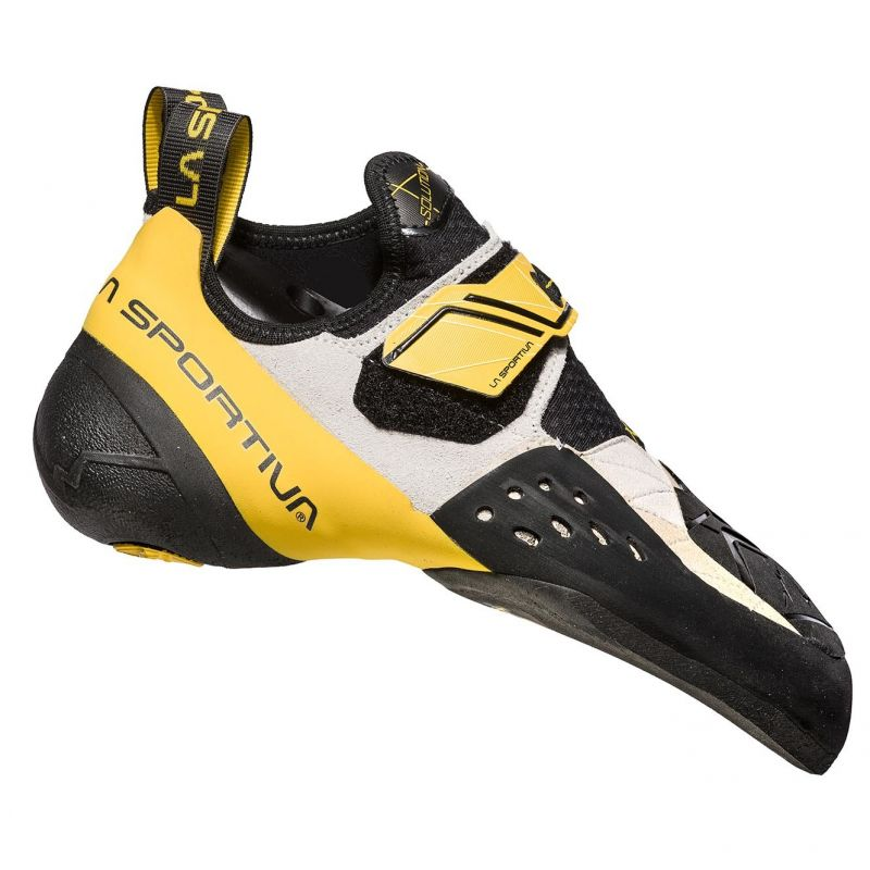 La Sportiva Solution - Chaussons escalade homme