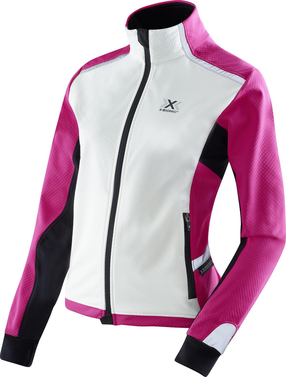 X-Bionic SphereWind Light Winter - Veste running femme