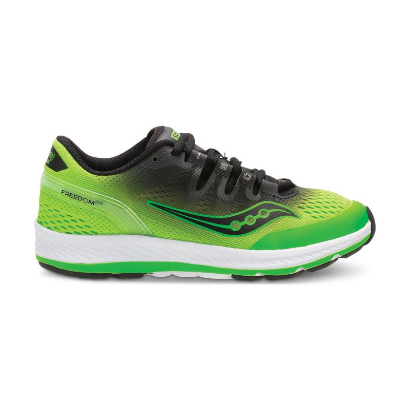Freedom Enfant Iso Chaussures Saucony Running WS1nz1q