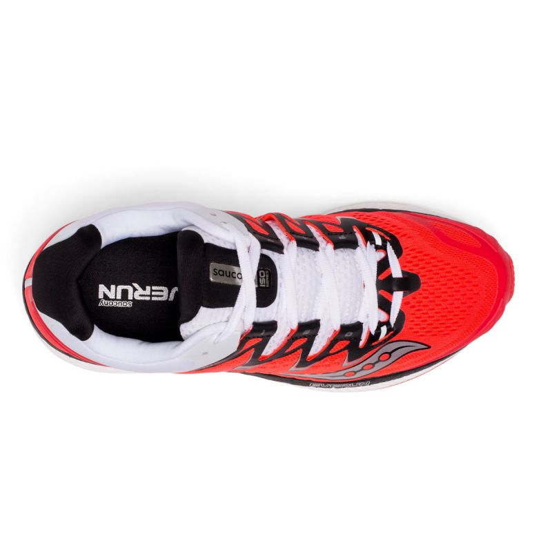 Running Femme Chaussures Iso Saucony 4 Triumph g4WpB0AI