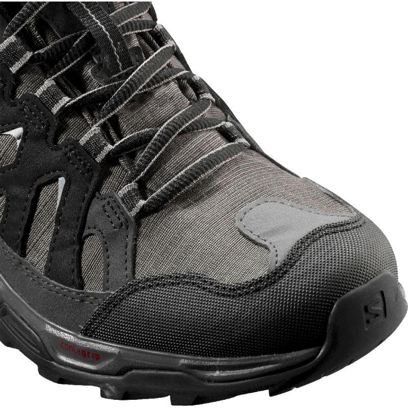 Randonnée Basses Homme SALOMON Effect Chaussures GTX de 8wO0knPX