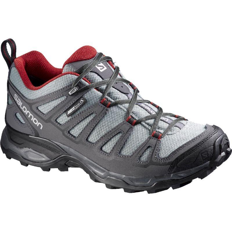 Ultra Wp Randonnée Homme Chaussures Prime Cs X vgbyIY76f