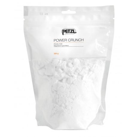 Petzl Power Crunch 200 g - Magnésie