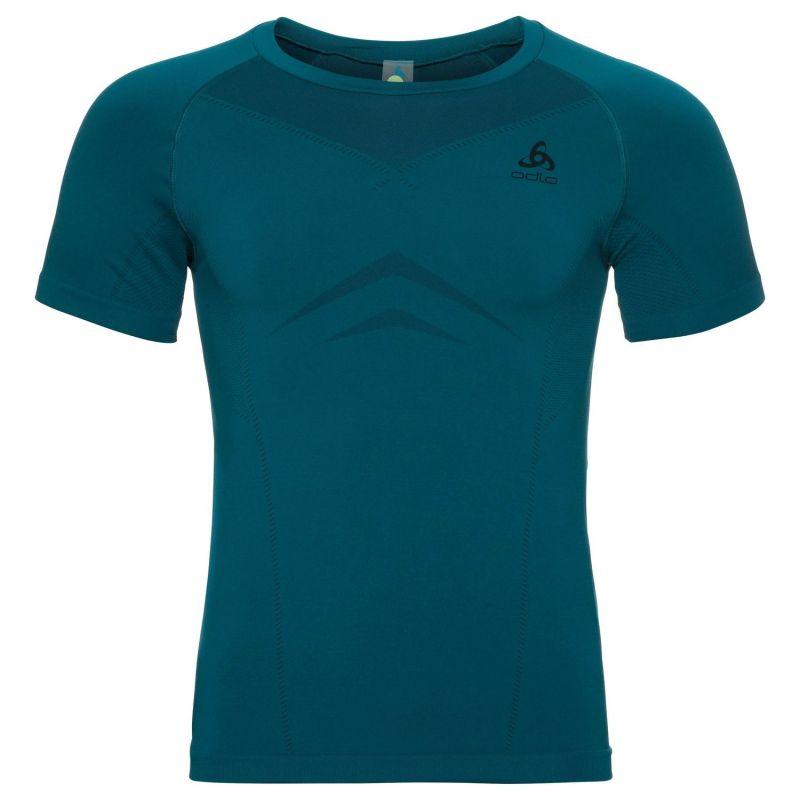 Odlo Suw Crew Neck S//S Performance Light T-Shirt pour Homme