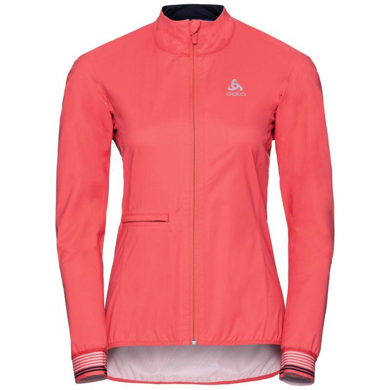 Waren des täglichen Bedarfs Ruf zuerst Neuankömmling Odlo Jacket Tyfoon - Sportjacke - Damen