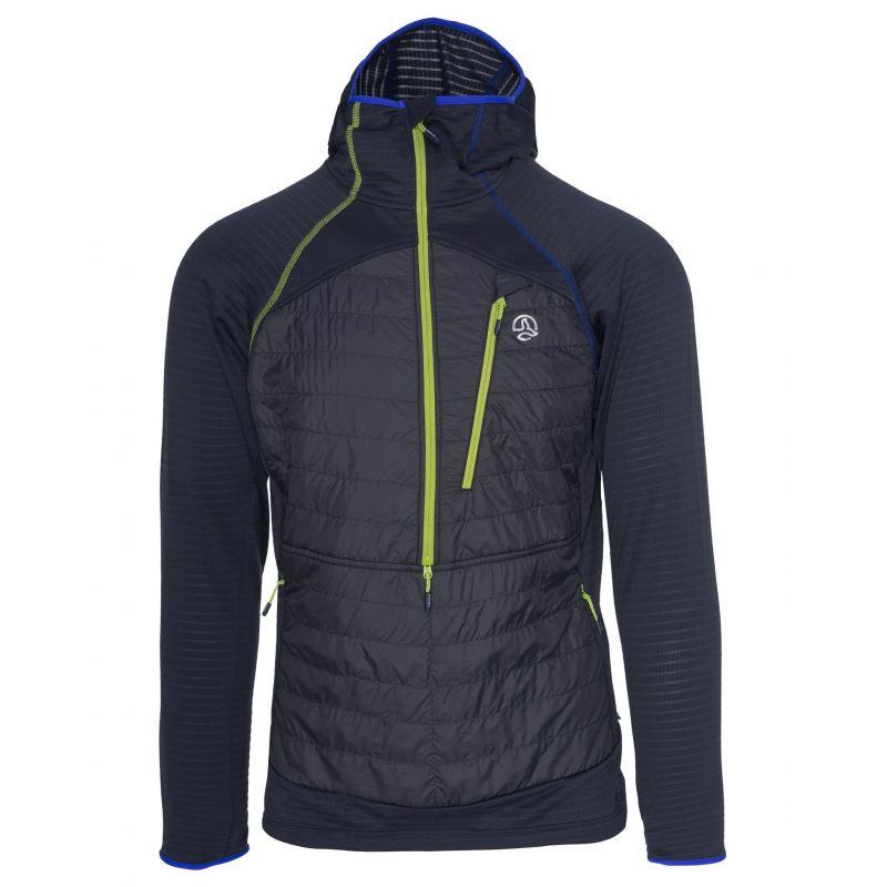 high fashion online for sale quite nice Aldamin Jacket M - Veste hybride homme