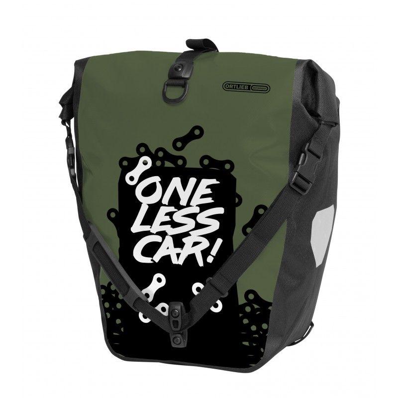 Back Vélo Ortlieb Less Sacoche Design Car Roller One UGVSMpqz