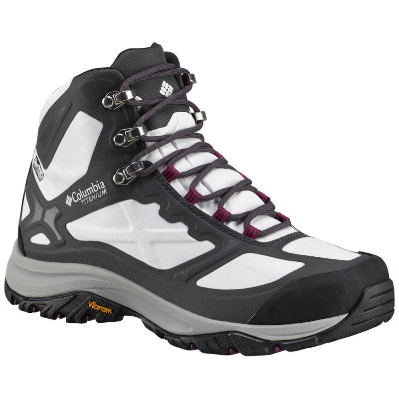 une autre chance grandes variétés nouveau authentique Columbia Terrebonne™ Mid Outdry™ Extreme - Chaussures randonnée femme