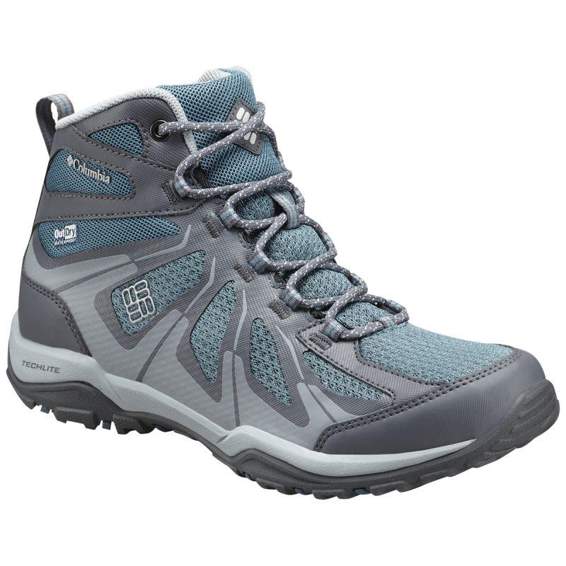 chaussures de randonnée columbia peakfreak femme