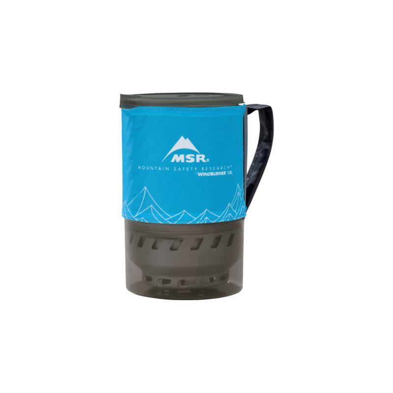 MSR WindBurner Duo Accessory Pot - Réchaud