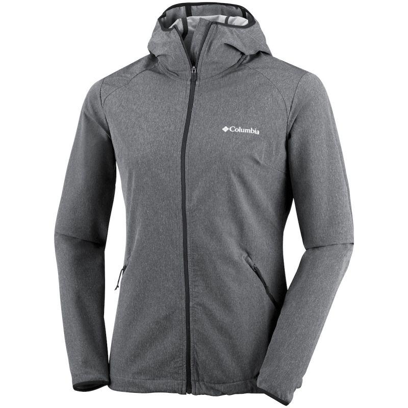 Columbia Heather Canyon™ Soft-shell Jacket - Veste softshell femme