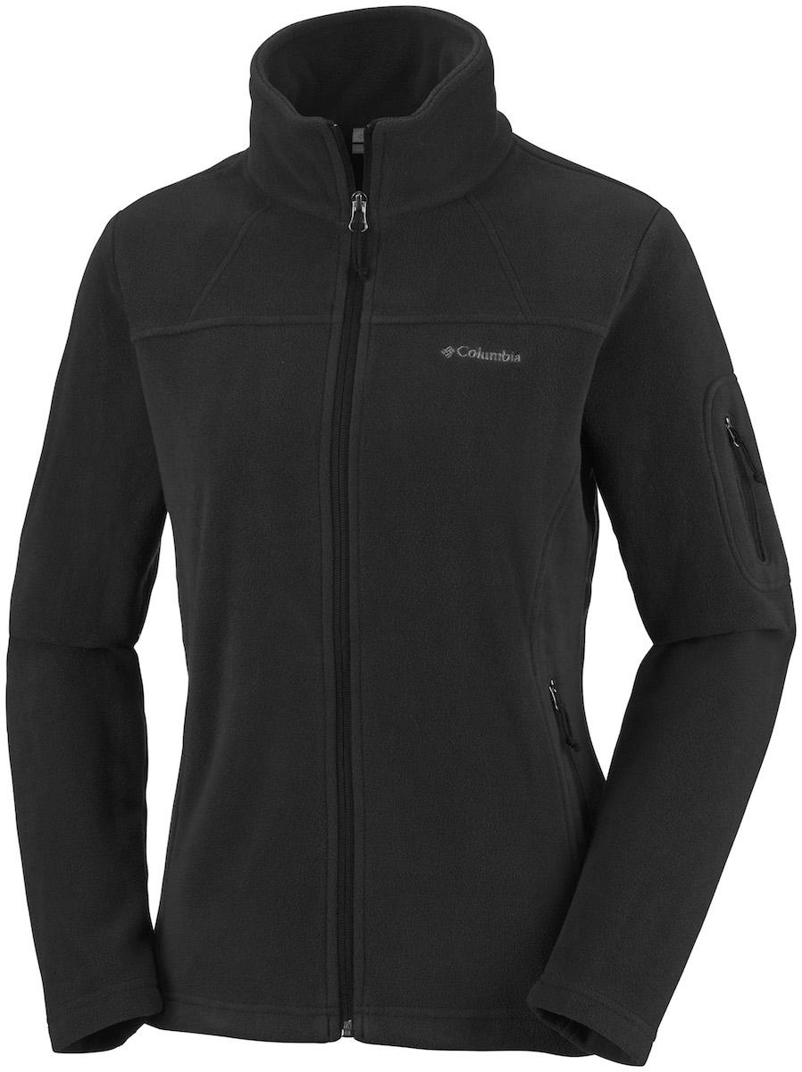 Columbia Fast Trek™ II Jacket - Polaire femme