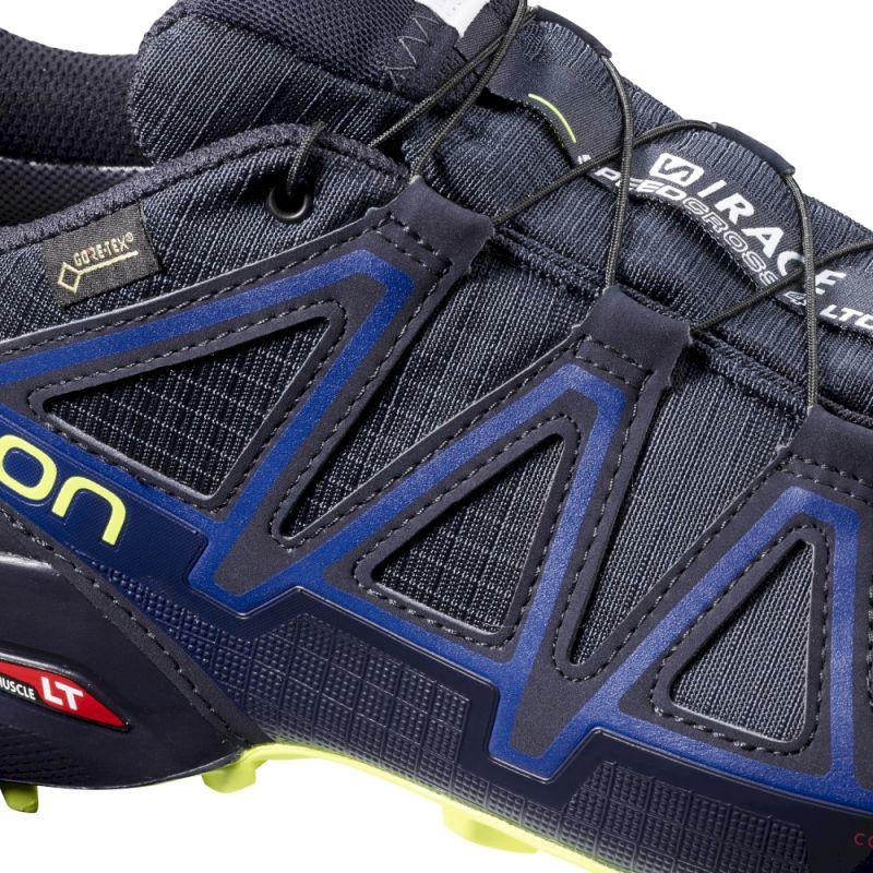 Salomon Speedcross 4 Gore TEX S Race Ltd Trail Running