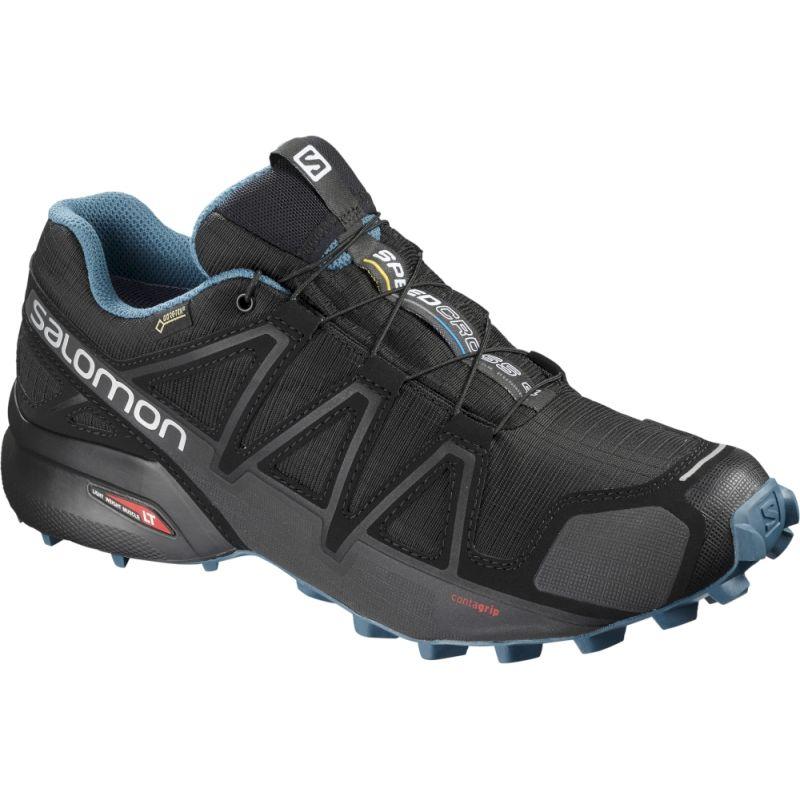 Salomon Gtx® 4 Trail Chaussures Nocturne Speedcross jq4L5Rc3A