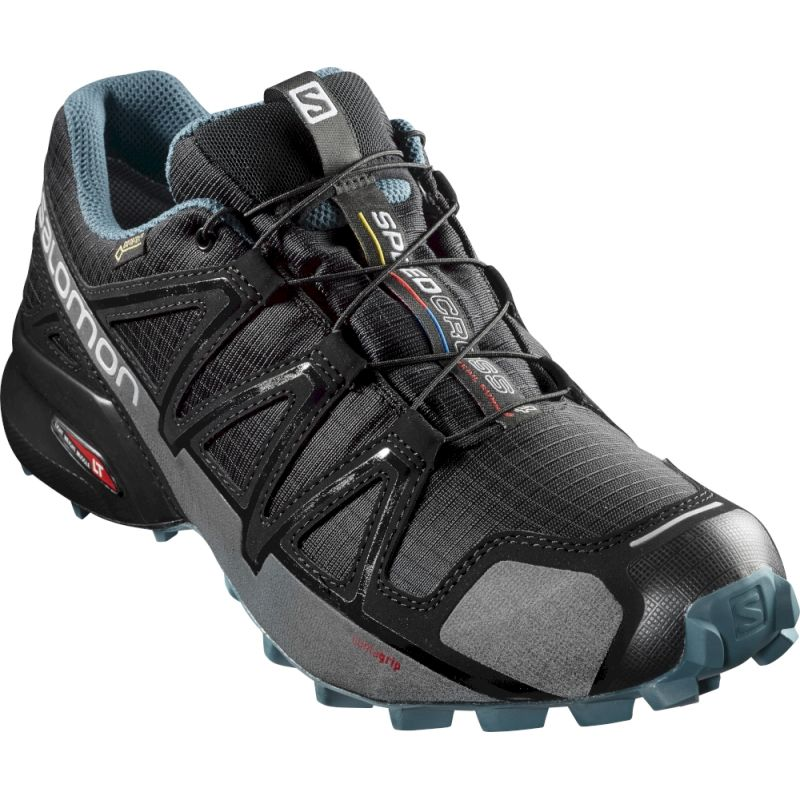 Salomon Nocturne 4 Chaussures Speedcross Gtx® Trail r7qarv4Oz