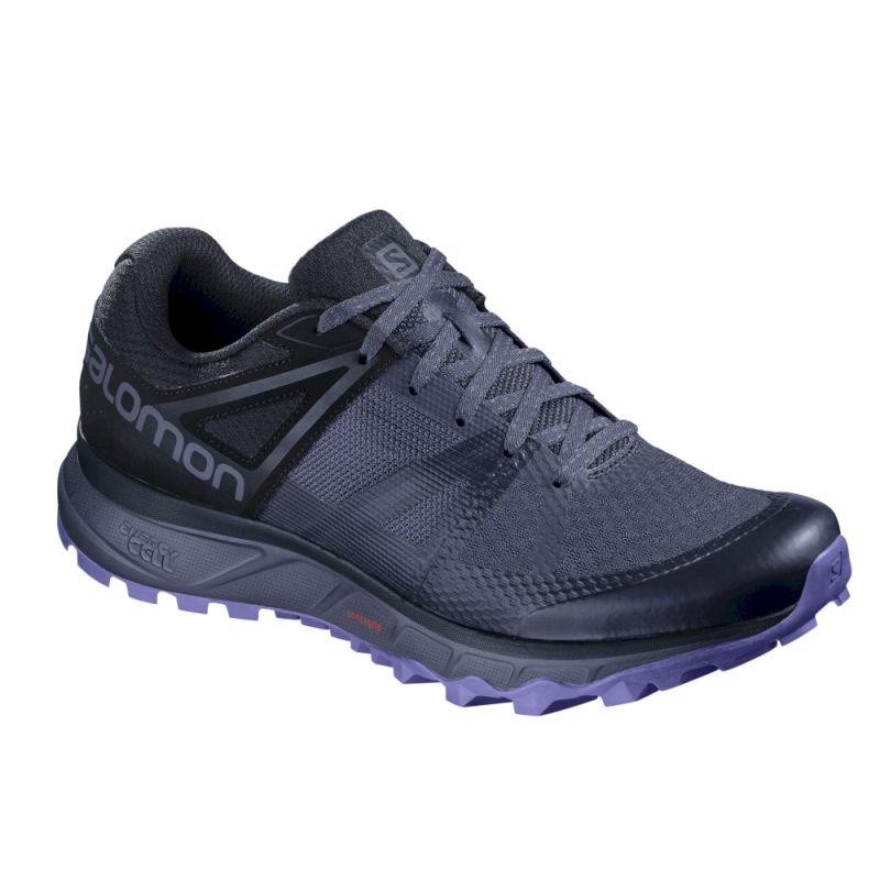 Salomon Damen Trailster W, Trailrunning Schuhe