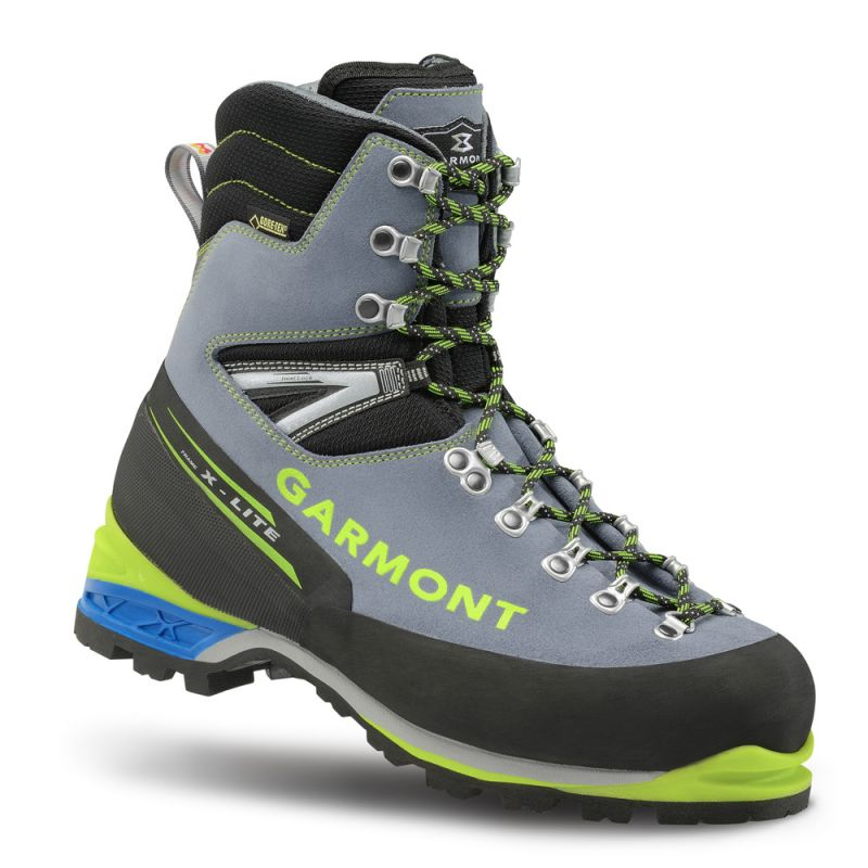 Tower Extreme LX GTX Chaussures alpinisme homme