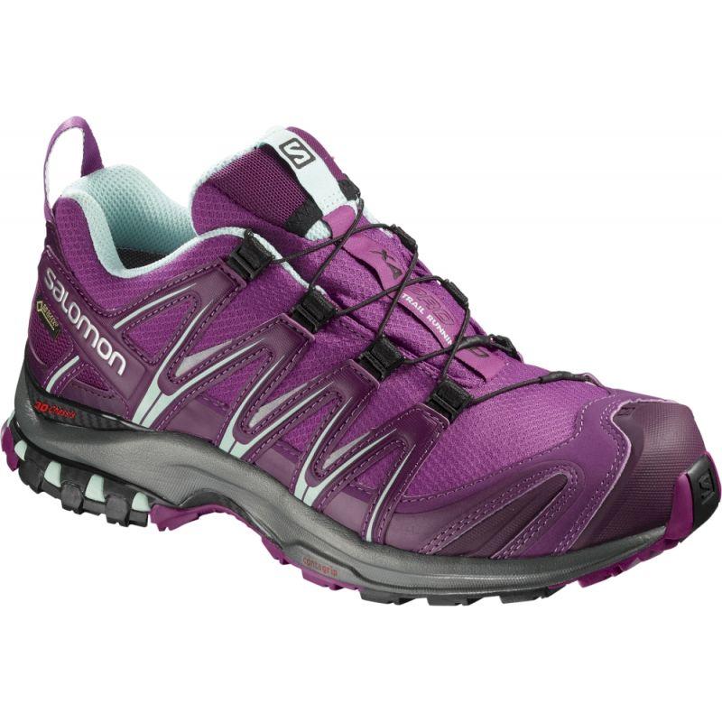 couleur rapide Acheter Authentic magasin Chaussures de marche nordique femme