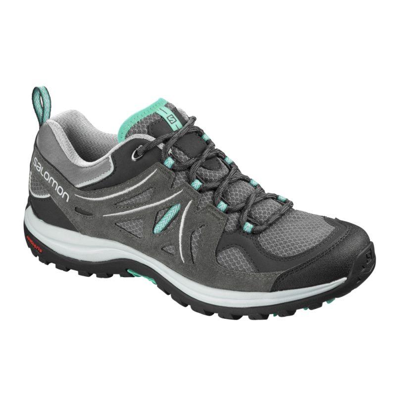 Chaussures Trail Salomon Promo | Salomon Ellipse 2 Aero W