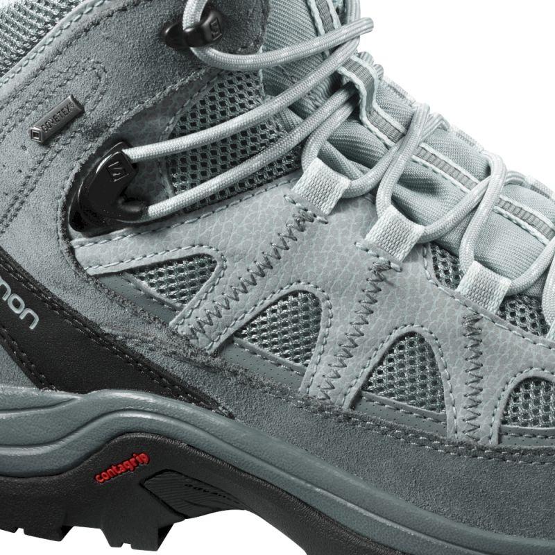 Chaussures de randonn/ée Femme SALOMON Authentic LTR GTX W