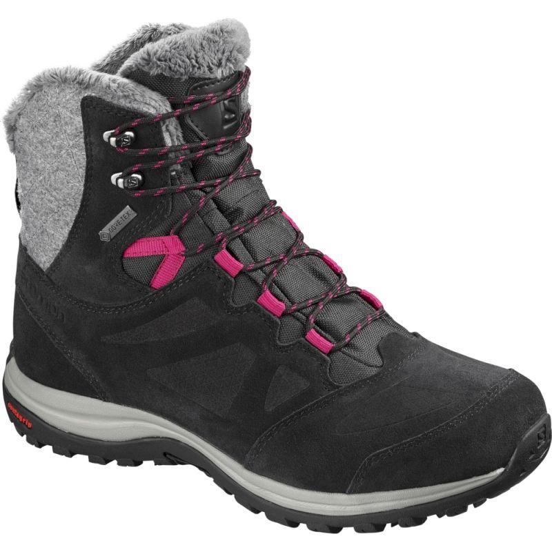 Salomon Ellipse Winter GTX® - Chaussures trekking femme
