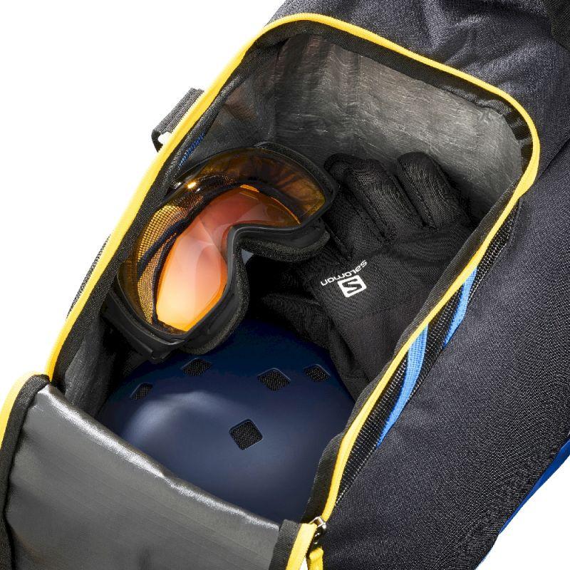Garbage Extend Chaussures Ski Housse Salomon Max Ww8rdquns De wwqnC4IxH