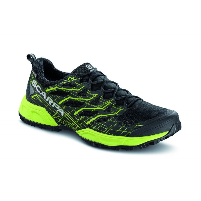 40a1f8bdd56 Scarpa Neutron 2 GTX - Chaussures trail homme